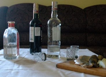 Griežtesnė administracinė atsakomybė už alkoholio vartojimą