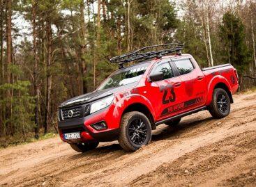Patikimas automobilis – būtinas atributas Dakaro žiūrovui
