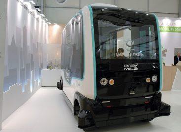 """Alstom"" novatoriški sprendimai – ""Busworld Europe"" parodoje"