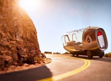 """""""Honda"""" technologijos: transporto priemonės, galinčios pravažiuoti bet kur"""