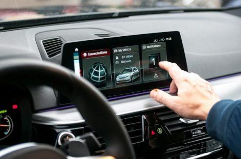 Automobilių informacinės sistemos: patogumas ar pavojus?