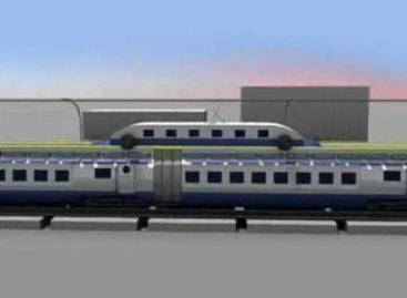 """Ateities viešasis transportas """"Non-Stop"""" MTR: traukinys, kuris niekada nesustoja"""