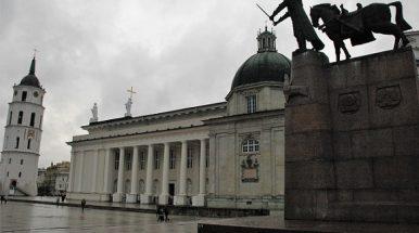 Šiemet Vilnius milijonojo turisto sulaukė dar greičiau nei pernai