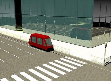 Baltarusiai siūlo visai naują viešojo transporto rūšį