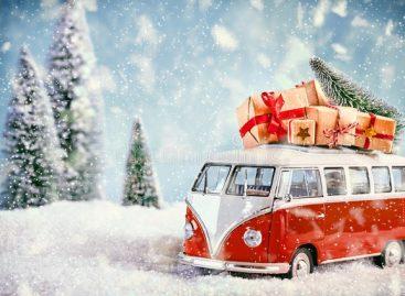 Sveiki sulaukę šv. Kalėdų