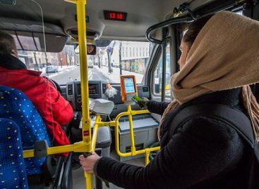Metai su elektroniniu bilietu Kauno maršrutiniuose taksi