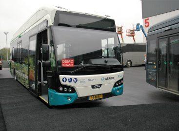 Seime užregistruotas siūlymas vežėjams įsigyti tik ekologiškas transporto priemones