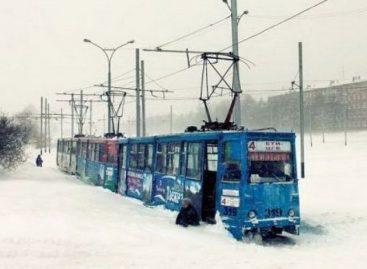 Žiemiški vaizdeliai