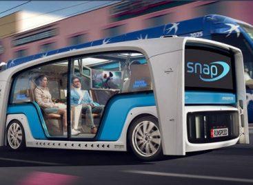 Ateities viešasis transportas – greitis ir komfortas