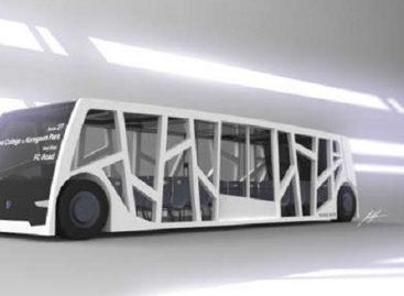 """""""Windowed Volvo One"""" – įkvėptas šiuolaikinės architektūros"""