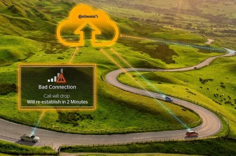 """""""Continental"""" kuria ateities mobilumo sprendimus"""
