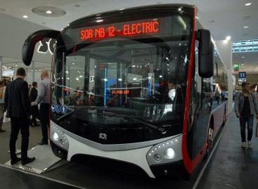 Rezeknės vežėjai už ES lėšas įsigis elektrinių autobusų