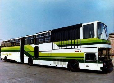 "Įdomesni ""Ikarus"" autobusai"