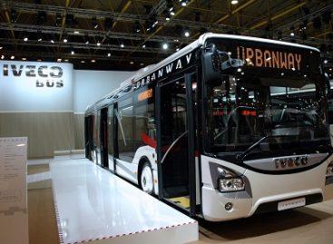 Sevilijai – suspaustas gamtines dujas naudojantys autobusai