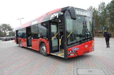 """""""Trafi"""" – naujasis Vilniaus viešojo transporto bilietų platintojas"""