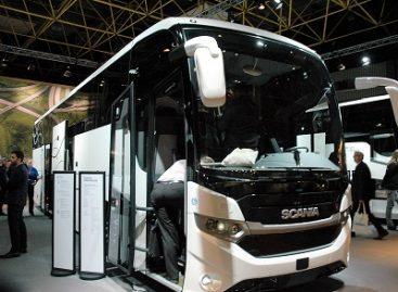 """Paaiškėjo, kada vilniečiams bus pristatyti nauji """"Scania"""" autobusai"""