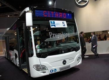 """Kompanija """"Mercedes-Benz"""" sulaukė rekordinio užsakymo"""