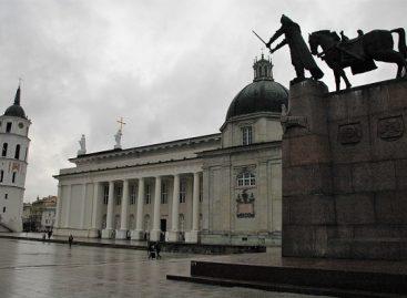 Vilnių atranda vis daugiau turistų iš Vokietijos, Latvijos ir Lenkijos