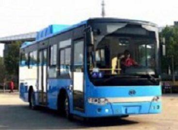 70 SGD autobusų – Kazachstanui