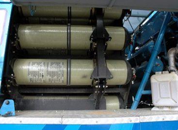 Izraelis paskelbė gamtinių dujų transportui infrastruktūros kūrimo rėmimo programą