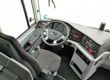 Vairuotojo darbo vieta – kaip ją tinkamai paruošti kelionei