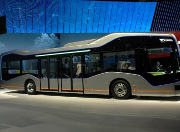 """Naujas """"Mercedes-Benz"""" autobusų platintojas Lietuvoje"""