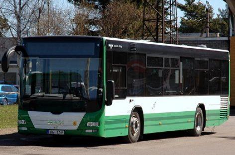 Talino meras siūlo miestams rinktis nemokamą viešąjį transportą