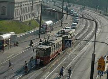 Lietuva ir Lenkija bendradarbiaus apibrėžiant būsimąjį Europos Sąjungos transporto biudžetą