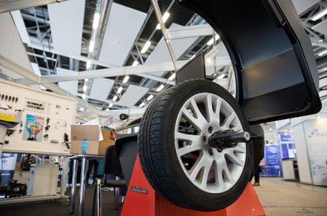 """""""Litexpo"""" prasideda transporto profesionalams ir mėgėjams skirti renginiai"""