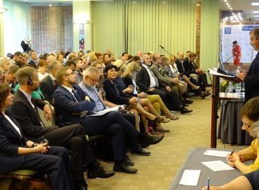 Lietuvos profesinių sąjungų konfederacija turi naują pirmininką