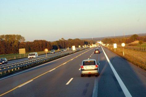 Lietuva ragina ES susitarti dėl kelių transporto rinkos taisyklių