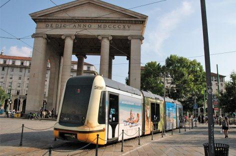 Milano viešasis transportas – skatinantis palikti nuosavus automobilius namuose