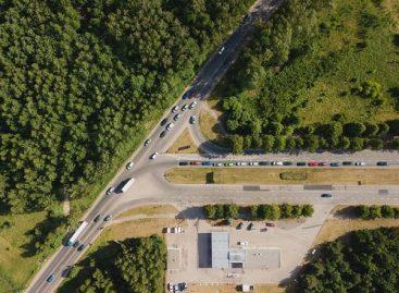 Įsibėgėja Kauno pietrytinio aplinkkelio projektas: pradėjo Ateities plento rekonstrukciją
