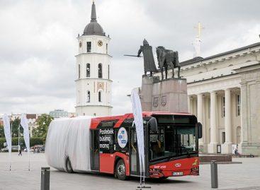 Būsimos mamos sostinės viešuoju transportu keliaus saugiau