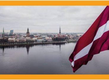 Latvijos 100-mečio proga – naujas elektroninio bilieto dizainas