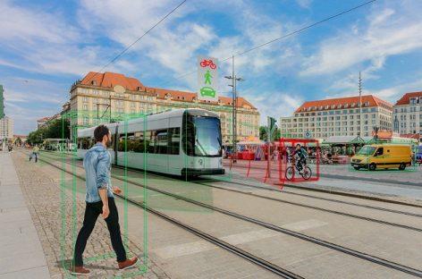 """""""Continental"""" mobilumo technologijos – saugesniems miesto tramvajams"""