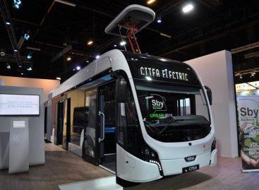 Trečiasis didelis elektrinių autobusų užsakymas Nyderlanduose
