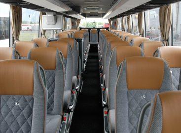 Dėl memorandumo, skatinant keleivius segtis saugos diržus tolimojo susisiekimo autobusuose