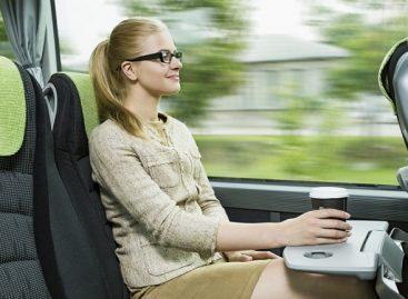 Tarpmiestiniai autobusai – paskui besikeičiančius poreikius