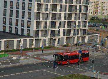 Dėl Bukiškio mazgo rekonstrukcijos keičiasi 26 ir 87 maršrutų autobusų tvarkaraščiai