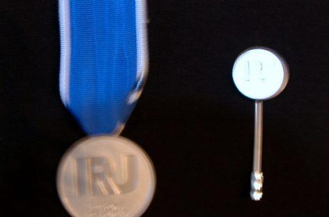 Priminimas apie kasmetinius IRU apdovanojimus geriausiems vairuotojams