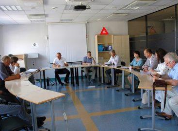 Dėl bendradarbiavimo su Lietuvos savivaldybių komunalinių įmonių asociacija
