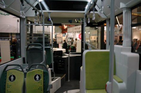 Nemokamas viešasis transportas – beveik visoje Estijoje