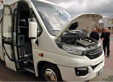 Įsigalioja nauji transporto priemonių išmetamųjų teršalų reikalavimai (Euro 6)