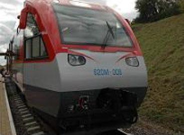 Planuojama optimizuoti keleivių vežimą traukiniais: atokesnėse maršrutų dalyse veš autobusai