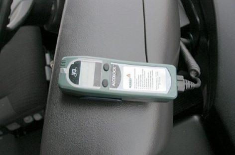 Susisiekimo ministerija skatina automobilių dalijimosi paslaugas teikiančias įmones imtis aktyvesnių veiksmų eismo saugai gerinti