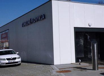 """Naujovė Lietuvoje: automobilių plovimas """"reaguos"""" į sezonus"""