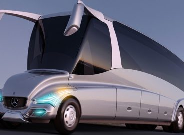 Ateities autobusai