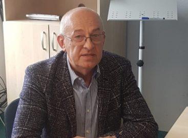 """""""Linavos"""" prezidiumo posėdyje išrinktas naujas asociacijos generalinis sekretorius"""