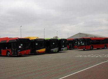 """""""Solaris Bus and Coach"""" pardavimo sandoris pasirašytas"""